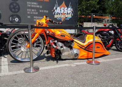 Alba Chopper Show Alba CN 2017-01