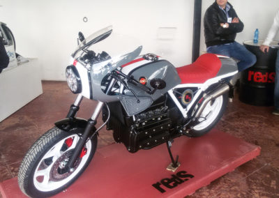 PRODREAM - BMW Motorrad 2017 - 9