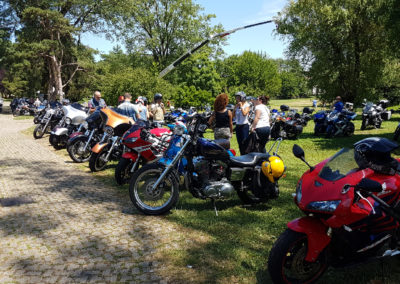 Motor's Lake International Ternate VA 2017-03