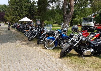 Motor's Lake International Ternate VA 2017-07