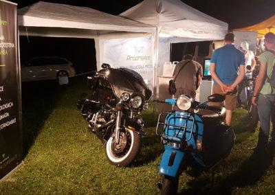Motor's Lake International Ternate VA 2017-08