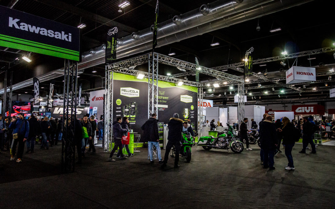Al via il Motor Bike Expo 2019